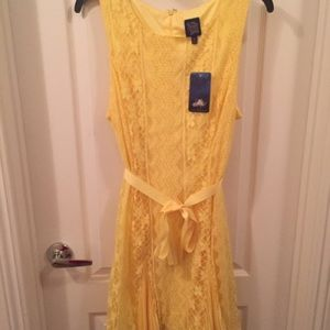 NEW DISNEY BEAUTY AND THE BEAST LACE DRESS